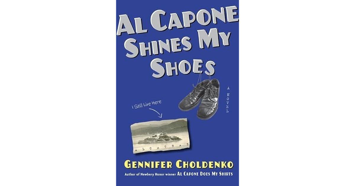 Al Capone Shines My Shoes Pdf