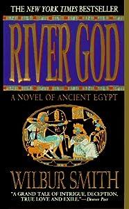 River God (Ancient Egypt, #1)