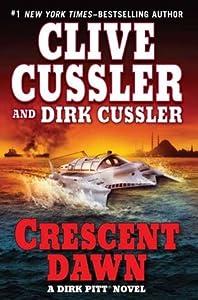 Crescent Dawn (Dirk Pitt, #21)