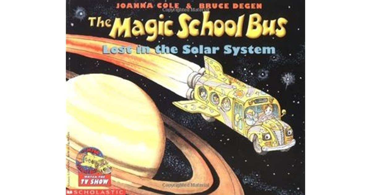 magic school bus solar system game download