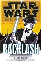 Backlash (Star Wars: Fate of the Jedi, #4)