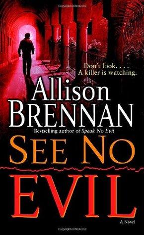 See No Evil (No Evil Trilogy, #2)