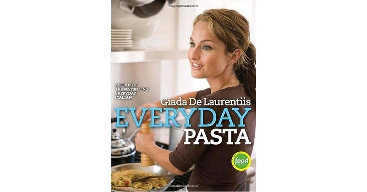 everyday italian de laurentiis giada