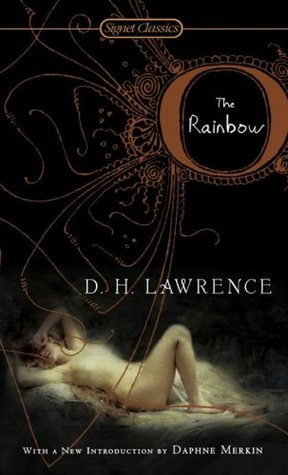 The Rainbow By Dh Lawrence