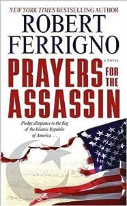 Prayers for the Assassin (Assassin Trilogy #1)