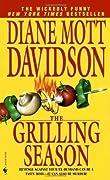 The Grilling Season (A Goldy Bear Culinary Mystery, #7)