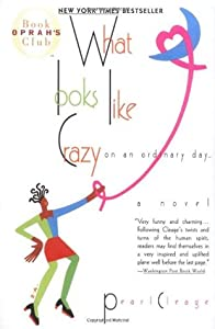 What Looks Like Crazy on an Ordinary Day (Idlewild, #1)