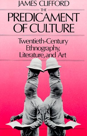 Twentieth-Century Ethnography, Literature, and Art
