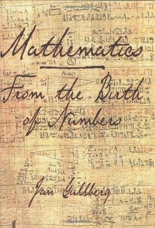 Mathematics by Jan Gullberg