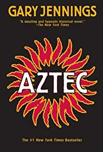 Aztec (Aztec, #1)