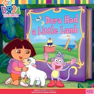 Dora Had a Little Lamb (Dora the Explorer)