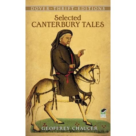 an analysis of the pardoners prologue and tale from the canterbury tales by geoffrey chaucer Summary about the canterbury tales the shipman's tale the prioress' prologue and tale chaucer's tale the pardoner's tale ends with the pardoner trying to.