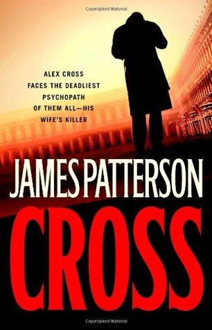 Cross (Alex Cross, #12)