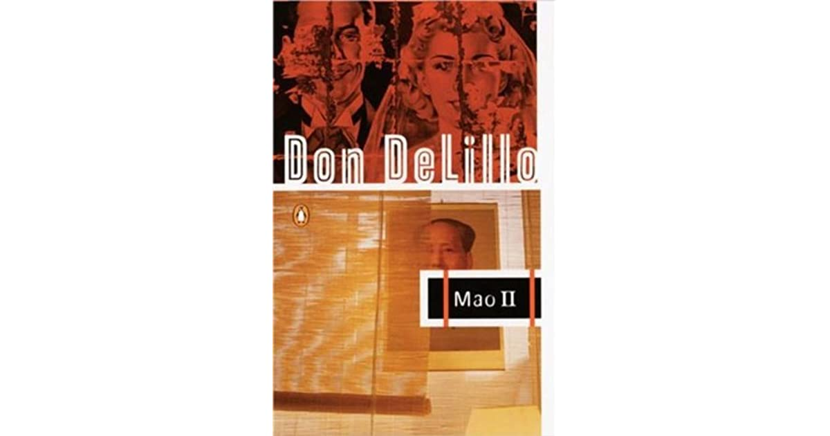 PDF Mao II by Don DeLillo Book Free Download ( pages)