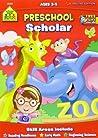Preschool Scholar Deluxe Edition Workbook