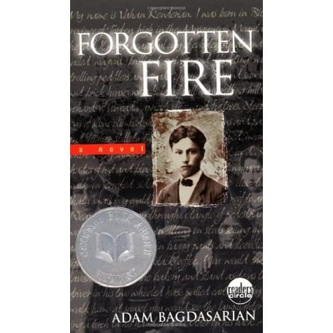 critical book review forgotten fire by Forgotten fire - family essay example forgotten fire is a fictional book that is based on a true life story of a boy's life.