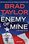 Enemy of Mine (Pike Logan, #3)
