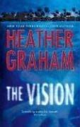 The Vision (Harrison Investigation, #4)