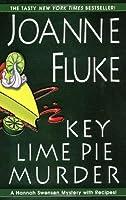 Key Lime Pie Murder (Hannah Swensen #9)