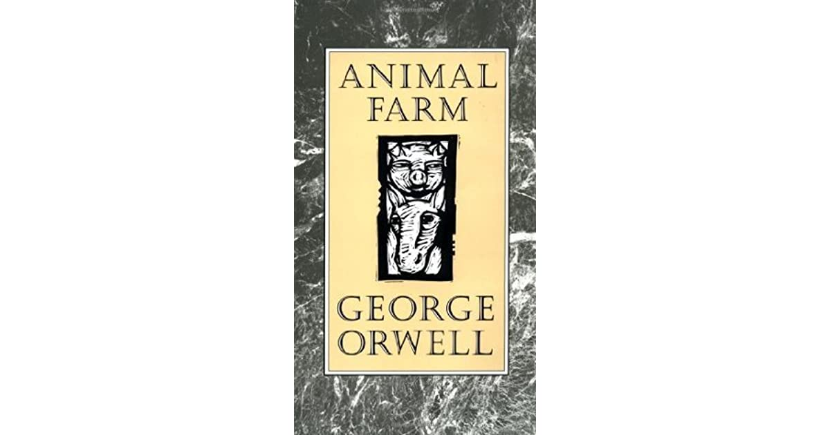 """animal farm george orwell this Throughout history, education has always been important the greek philosopher, epictetus, wrote in his novel, discourses, """"only the educated are free."""