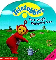 Po's Magic Watering Can (Teletubbies)
