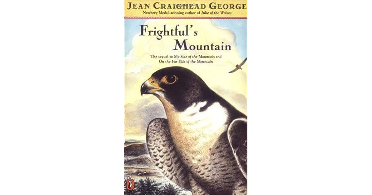 Jean Craighead George Quotes: Frightful's Mountain (Mountain, #3) By Jean Craighead George