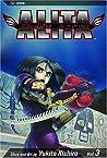 Battle Angel Alita, Volume 03: Killing Angel