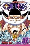 One Piece, Volume 57: Paramount War