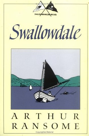 Swallowdale (Swallows and Amazons, #2)