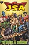 JSA, Vol. 3: The Return of Hawkman