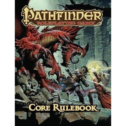 Pathfinder Manuel Des Joueurs Ebook