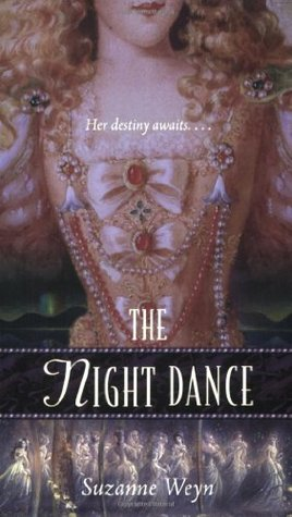 The Night Dance:  A Retelling of The Twelve Dancing Princesses