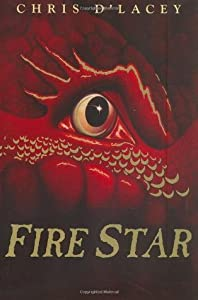 Fire Star (The Last Dragon Chronicles, #3)