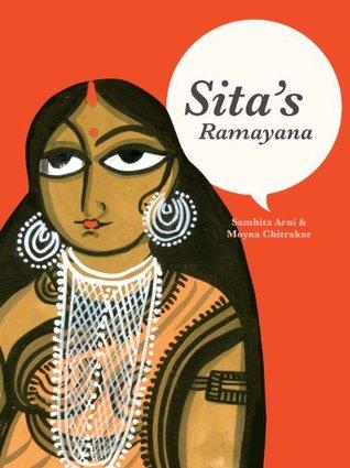 Sita's Ramayana by Samhita Arni