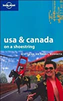 Lonely Planet USA & Canada on a Shoestring