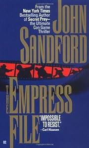 The Empress File (Kidd & LuEllen, #2)