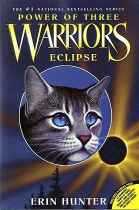Eclipse Warriors Power Of Three 4 By Erin Hunter