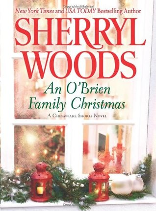 An O'Brien Family Christmas by Sherryl Woods