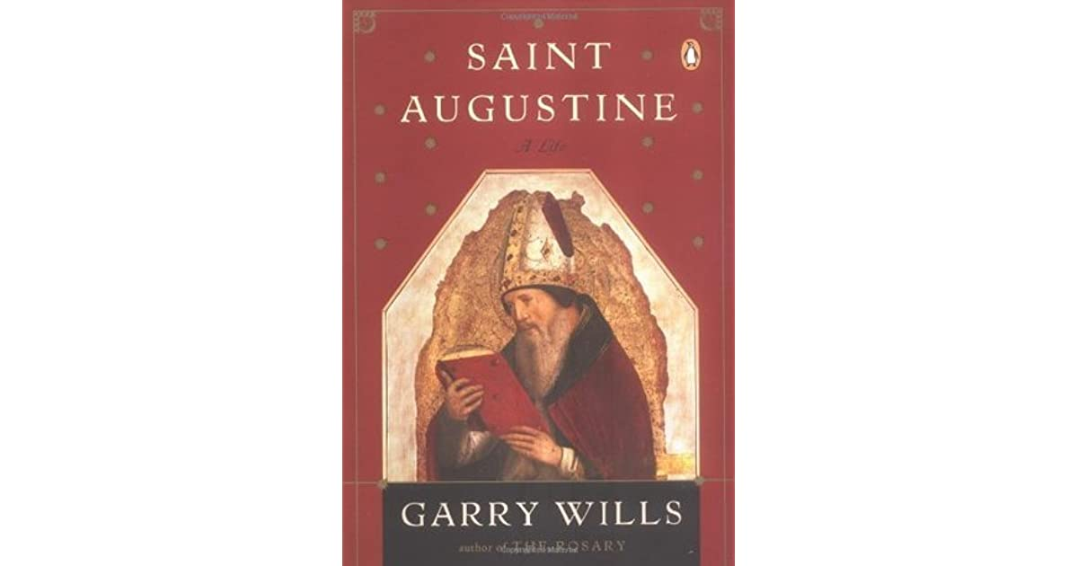 the confession of augustine The confessions of saint augustine by st augustine, translated by edward b pusey, d d this document has been generated from xsl (extensible stylesheet language) source with renderx xep formatter, version 373 client academic.