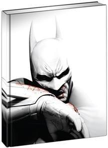Batman: Arkham City Limited Edition