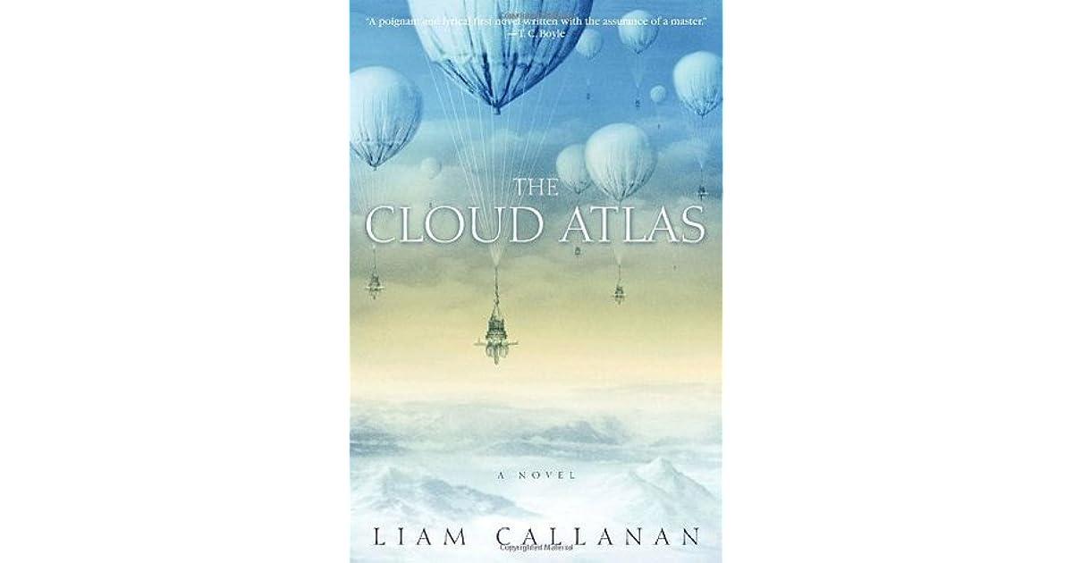 cloud atlas goodreads quotes