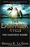 The Farthest Shore (Earthsea Cycle, #3)