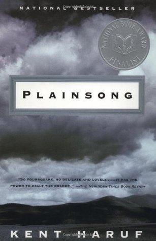 Plainsong (Plainsong, #1)