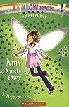 Amy The Amethyst Fairy (Rainbow Magic: Jewel Fairies, #5)