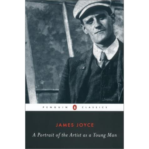 a portrait of the artist as a young man free ebook