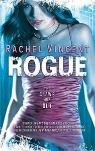 Rogue (Shifters, #2)