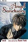 Angel Sanctuary, Vol. 6