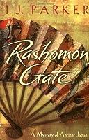 Rashomon Gate (Sugawara Akitada, #2)