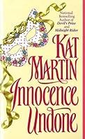 Innocence Undone (Kingsland, #1)