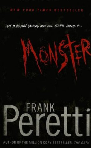 Monster by Frank E  Peretti